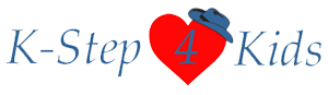 K steps 4 kids logo